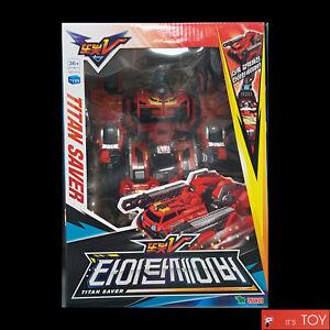 TOBOT-V-TITAN-SAVER-Transformer-Robot-Titan-engine-Mini-Vehicle-Car-Toy-2019