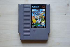 NES-the-Newzealand-story-pour-NINTENDO-NES