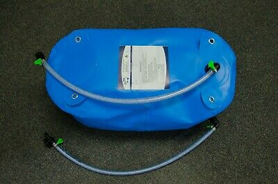 100L Camping Potable TPU Material Caravan AUS Made Water Bladder DW 100 B