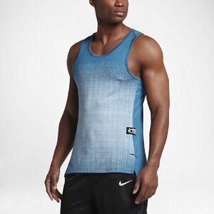 27bd43ff2db5f Nike NEW Mens Dry KD Hyper Elite Basketball Tank Shirt 848533 ...