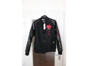 E Deadstock Jacket Varsity L Staple Naturel Novità X Taglia CqxOvqw1R