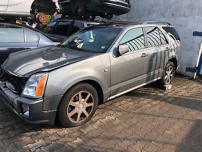 24 Radmuttern zu Alufelgen Cadillac //// SRX //// STS