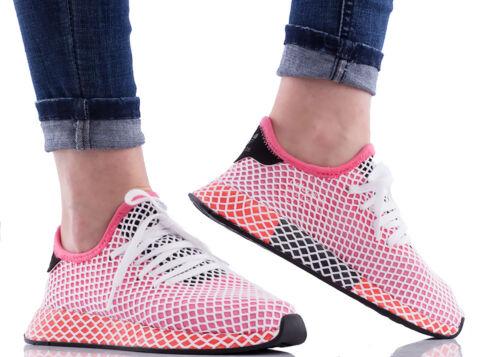Deerupt Damen Cq2910 Turnshuhe Runner Damenschuhe Sneaker Schuhe Adidas W AwtqOxvdOR