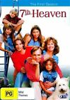 7th Heaven Season 1 Movie DVD R4 Mackenzie Rosman