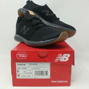 New Balance YPSPTLB Running Casual Shoe