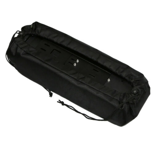 Details about  /Waterproof Mountain bicycle Bike downtube Battery Bag Cover Case Storage Protect