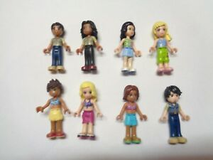 LEGO Friends Personnage Figurine Minifig Choose Model