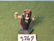 isabella von cartsein vampire counts painted metal  (3249) Fantasy Warhammer
