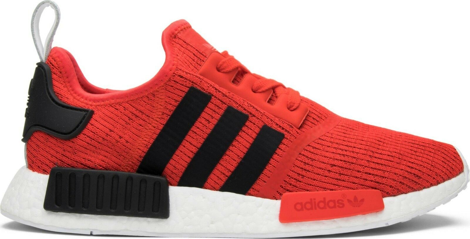 Cheap Nice NMD R1 'Core Red' on the sale