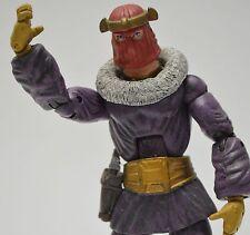 Toy Biz Marvel Legends BARON ZEMO masked version Action Figure