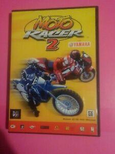 JEU PC ### MOTO RACER 2 ###