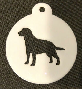 Labrador-Retriever-Dog-Cupcake-Cookie-Biscuit-Coffee-Stencil-2-sizes-available