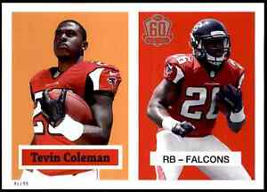 2015-Topps-60th-Anniversary-5X7-Tevin-Coleman-99