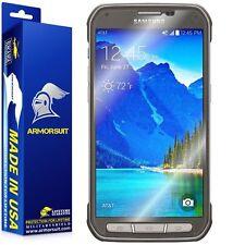 ArmorSuit MilitaryShield Samsung Galaxy S5 Active Screen Protector Case Friendly