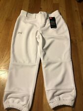 Under Armour HeatGear Strike Zone Womens Fastpitch Softball Pants 1281968 XS-XL