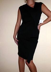 m edel Kleid Stylish 36 anne 38 Bleistift Klein Luxus Marken elegant s vqxE6nY