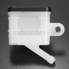 Universal Brake Reservoir Front Fluid Bottle Oil Cup Motorcycle Master Cylinder