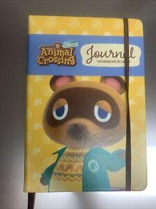Animal Crossing New Horizons 2021 JOURNAL Target Black Friday EXCLUSIVE Tom Nook
