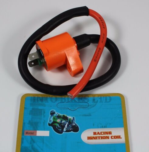 Racing Performance Ignition Coil Piaggio Carnaby 125 2007