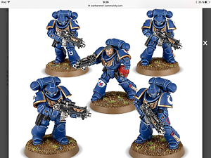 5-X-PRIMARIS-SPACE-MARINES-INTERCESSOR-SQUAD-WARHAMMER-40K-DARK-IMPERIUM