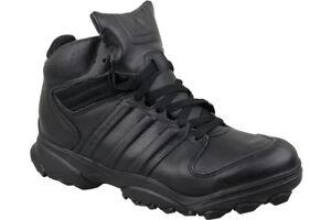 adidas Herren GSG 9.4 Combat Boots, schwarz: