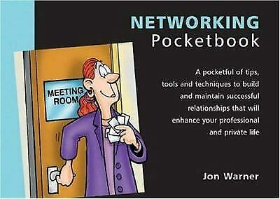 Networking by Warner, Jon