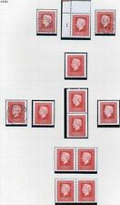 Netherland MNH /USED 1976 Queen Juliana New Value