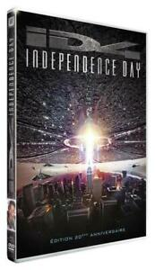 Independence-day-DVD-NEUF-SOUS-BLISTER-Will-Smith
