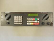 Zetron Model 4217b Audio Panel