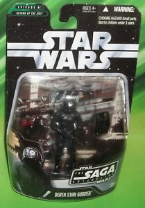 DEATH STAR GUNNER STAR WARS SAGA 041