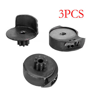Sewing Machine Accessories 3pcs 17mm Manual Cobbler Shoes Repair ...