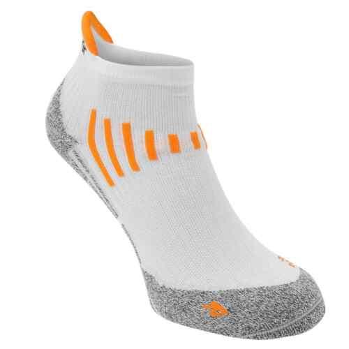 Karrimor Homme Marathon Socklets Trainer Chaussettes Moisture Wicking