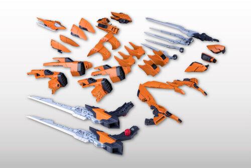 HMM ZOIDS 1//72 Liger Zero Schneider Unit Marking Plus Ver Plastic Model