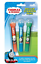 Thomas Tank Engine Party Bag Filler Kids Activity Book Crayons Roller Stamps