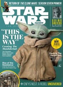 STAR-WARS-INSIDER-195-Newsstand-Cover-Edition-2020-Titan-Magazines