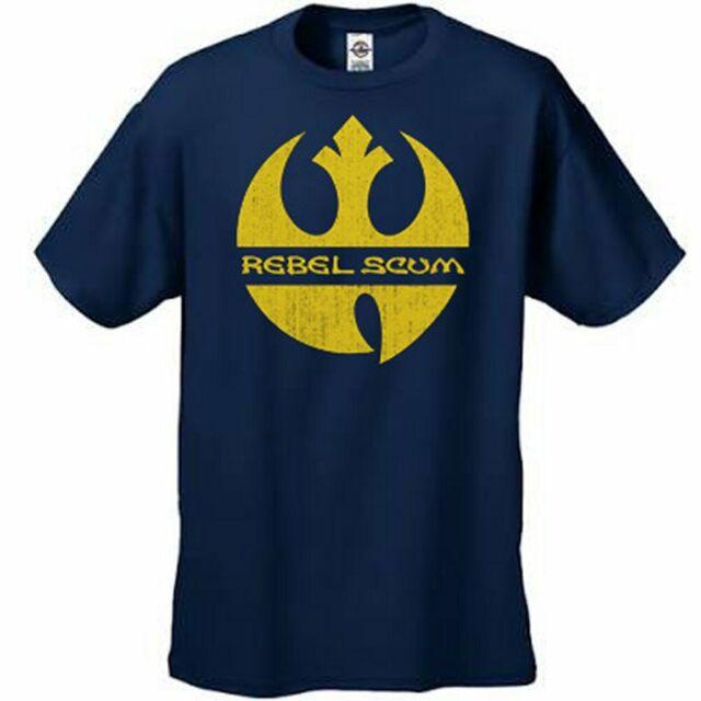Rebel Scum Unisex Sweatshirt #3546