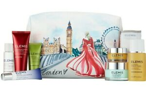 Elemis-Limited-Edition-Luxury-Travel-Size-Essentials-for-Her-Skincare-Gift-Set