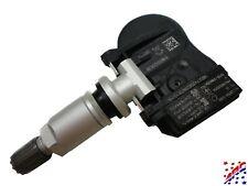 Complete Oem Nissan Tpms Tire Pressure Sensor Amp Service Kit 40700 3an1a X