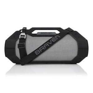 Braven BRV-XXL Portable BIGGEST Bluetooth Speaker - Waterproof