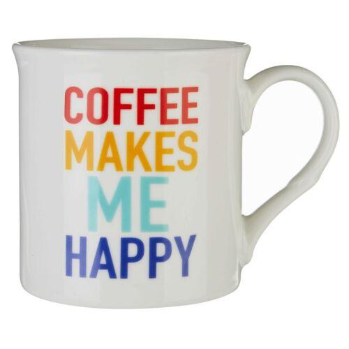 Coffee Mug New Bone China 342ml Novelty Tea Cup Hot Chocolate Drinking Serving