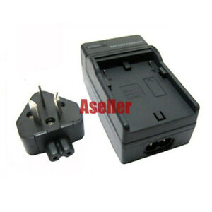 BN-VG107 Battery Charger for JVC GZ-HM300SE GZ-HM310BE GZ-HM320BU GZ-HM330BE Cam