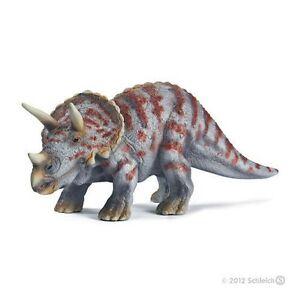 Neuf Schleich Figurine PVC Dinosaure Tyrannosaure