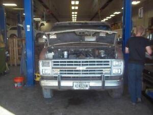 Speedometer-Head-Only-Fits-78-88-CHEVROLET-10-VAN-908318
