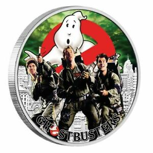2017-Ghostbusters-The-Crew-1oz-Silver-Proof-Coin-PERTH-MINT