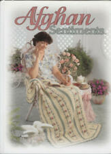 Afghan Sentiments by Attic Annies (1998, Hardcover)