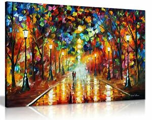 Leonid-Afremov-Abstract-Oil-Painting-Canvas-Wall-Art-Picture-Print-Living-Room