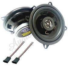 KIT A16 ALTOPARLANTI RENAULT GRAND SCENIC 04  ANTERIO CASSE 2VIE 130mm 100 WATT