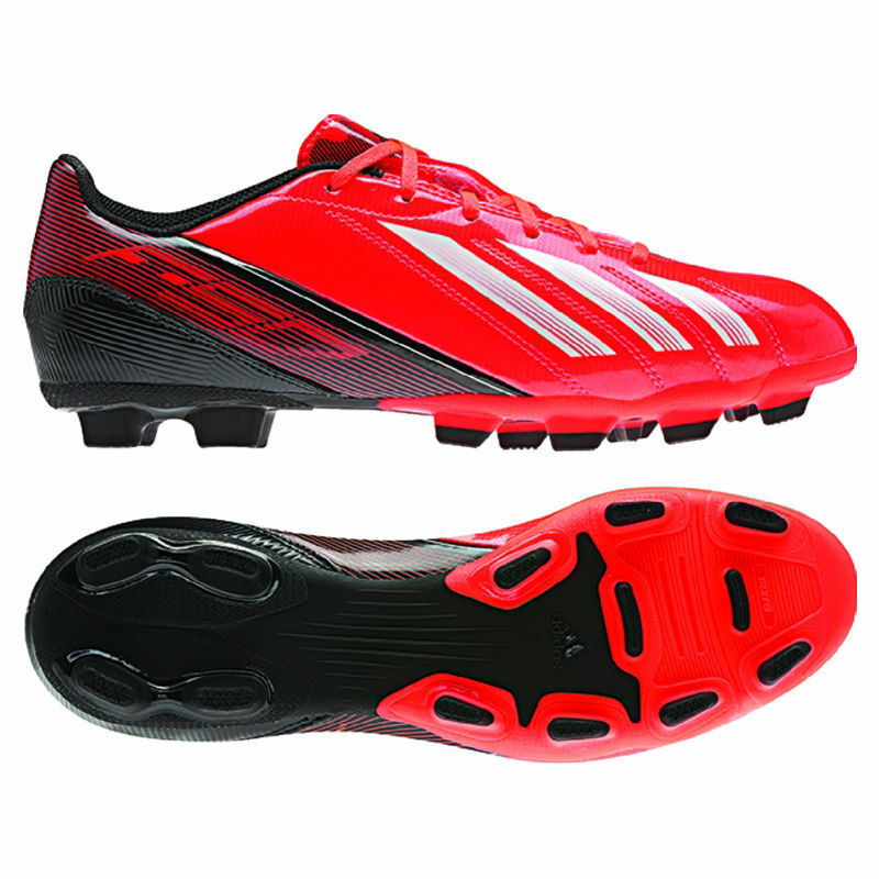 Adidas Mens F5 TRX FG Football Boots Cleats shoes Firm Ground