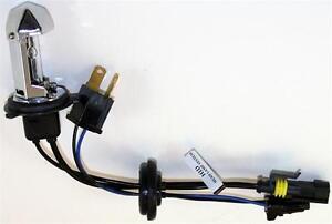 Yana Shiki HIDH13-8KRB Blue 8000K H13 Replacement Lamp