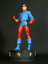 MARVEL BOWEN DESIGNS CAPTAIN AMERICA - BUCKY - CLASSIC VERSION RESIN STATUE
